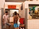 Programação no Porto do Sal terá sessão de cinema e discotecagem