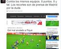 Por declarações polêmicas, presidente do Villarreal e Piqué são denunciados