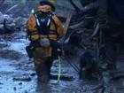 Califórnia tem deslizamentos com 15 mortos e centenas de desaparecidos