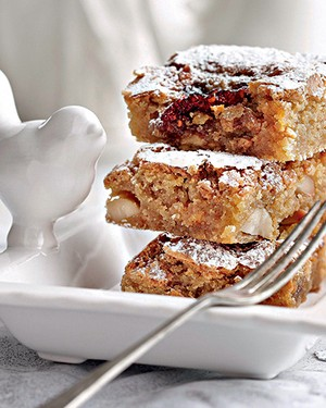 Blondies (Foto: StockFood/Great Stock!)