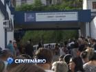 Primeiro dia de vacinação contra H1N1 na Bahia é marcado por filas