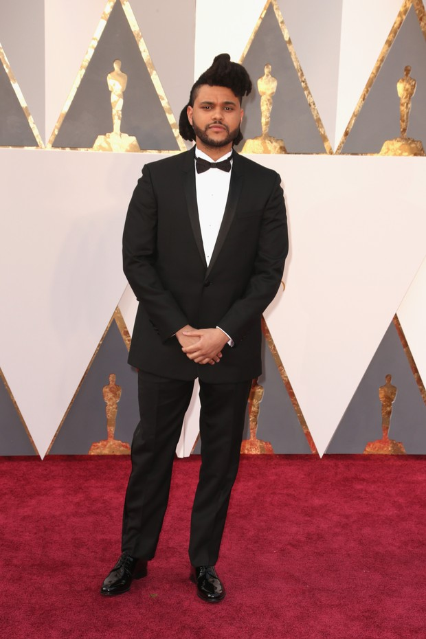 The Weeknd (Foto: Getty Images)