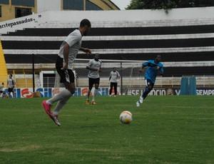 XV de Piracicaba x Rio Branco - Jogo-treino (Foto: Eduardo Castellari/XVPiracicaba)
