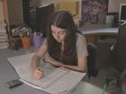 Irmãs gêmeas de Campinas buscam mesmo curso na prova da Unicamp