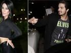 'Ele é macho sim', diz ex-affair de Luan Santana sobre declaração