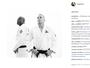 Em post, filho de Anderson alimenta rumores de luta com GSP, em Toronto