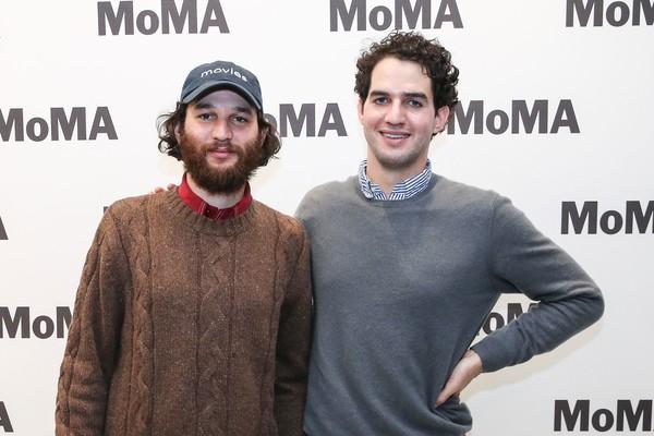 A dupla Josh e Benny Safdie comandará a direção do longa  (Foto: Getty Images)