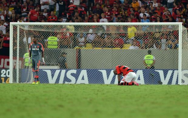 Flamengo x León (Foto: André Durão)