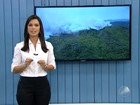 Incêndio devastou 51 mil hectares na Chapada em 3 meses, diz secretário