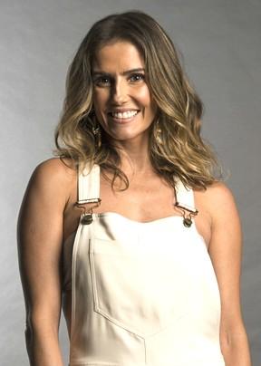 Deborah Secco (Foto: Estevam Avellar / Globo)