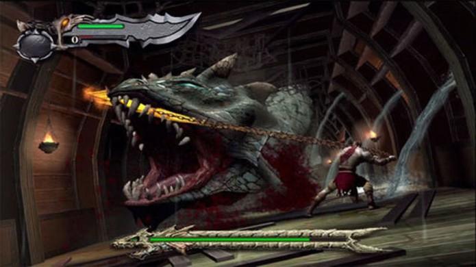 Kratos se tornou um ícone dos jogos graças à God of War (Foto: Reprodução/Kotaku)