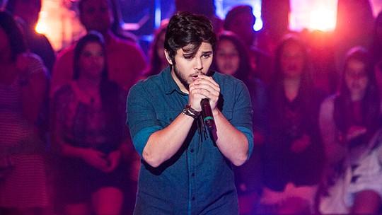 'The Voice' é romance! Veja 10 canções para ouvir agarradinho