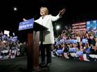 Hillary vence com apoio de distritos 'brasileiros' e Trump dispara
