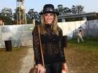 Giovanna Ewbank, Caio Castro e outros famosos vão ao terceiro e último dia do Lollapalooza