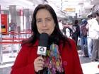 Rigor na inspeção não altera rotina em aeroporto de Campo Grande