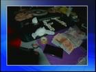 Homem é preso com cerca de R$ 200 mil em drogas em Tupã
