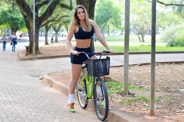 Vanessa Alcântara (Foto: Eduardo Graboski / M2 Divulgação)