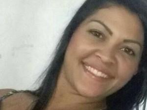 Mulher é morta a tiros no trabalho e ex-namorado é preso em Guarapari (Foto: Arquivo Pessoal)