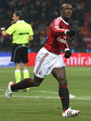 Times cariocas Seedorf_ap_397