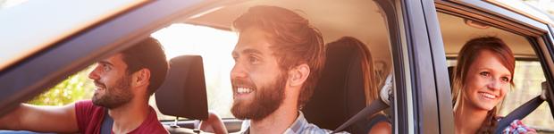 Veja dicas para pegar estrada com a família e amigos nas férias (editar título)