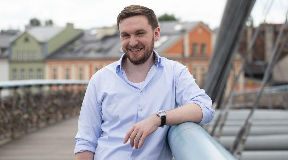 Michal Borkowski é o co-fundador e presidente do Brainly (Foto: Divulgação)