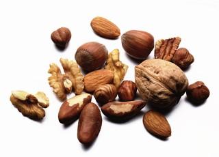 Mix de nuts: castanha, nozes e amendoim devem acompanhar corredor de provas longas (Foto: Getty Images)