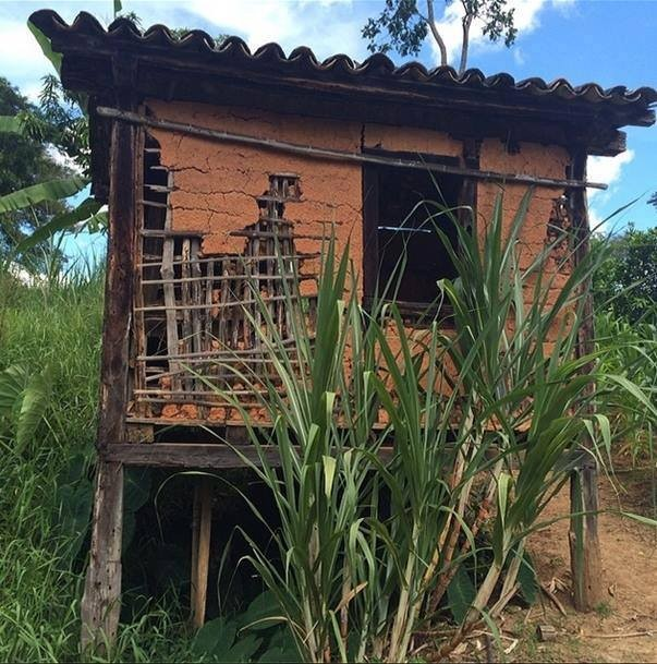Paula Fernandes relembra o passado e volta às origens  (Foto: Arquivo Pessoal)