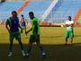 Thiago Oliveira deve poupar jogadores em último jogo da primeira fase