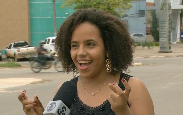 Psicóloga Maria Helena dá dicas para enfrentar a crise (Foto: Bom Dia Amazônia)