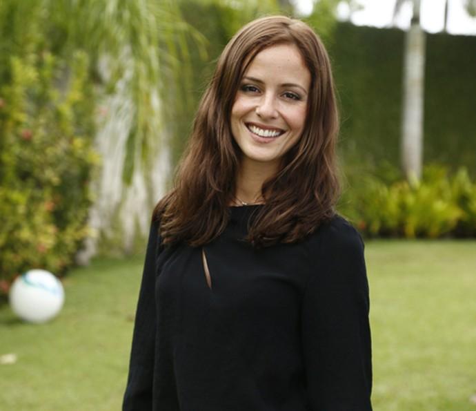 Fernanda de Freitas (Foto: Felipe Monteiro / Gshow)