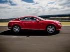 Bentley lança carro que parte de R$ 1,13 milhão no Brasil