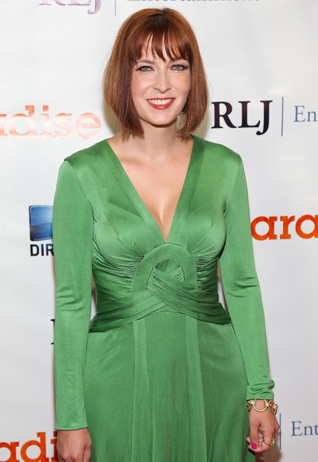 Diablo Cody (Foto: Getty Images)
