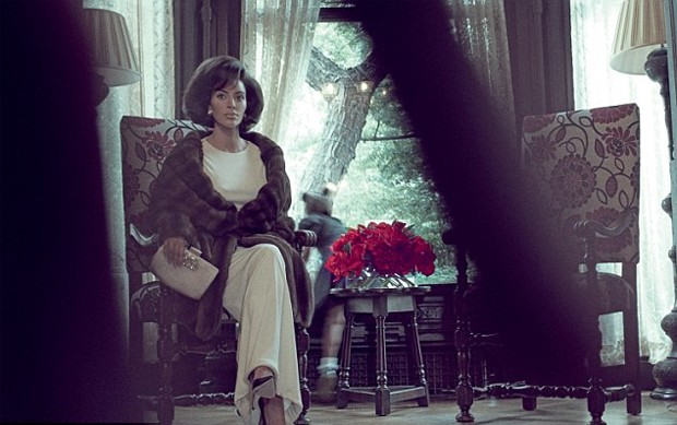 Kim Kardashian (Foto: Steven Klein for Interview Magazine/Divulgação)