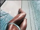 Da cor do Verão! Mayra Cardi exibe corpo bronzeado
