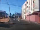Semav libera tráfego e muda sentido de direção da Rua Belo Horizonte