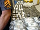 Jovem é indiciado por tráfico de drogas em Paraíba do Sul, RJ