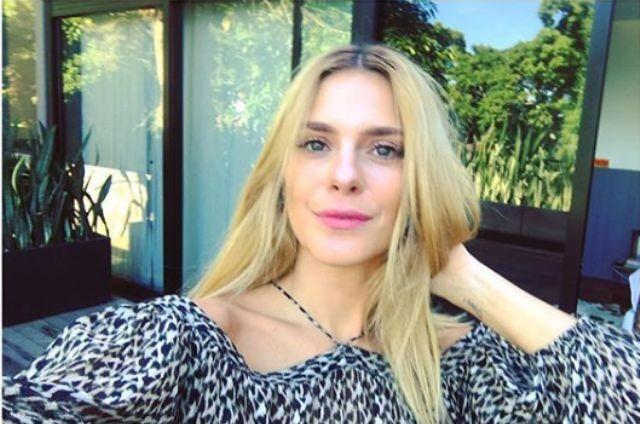Carolina Dieckmann (Foto: Reprodução)