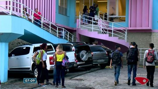Moradores retomam rotina após onda de violência em dias sem a PM no ES
