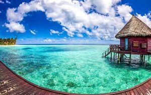 10 curiosidades sobre as Ilhas Maldivas