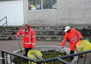 Amsterdã paga para alcóolatras  (Foto: BBC)