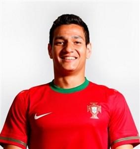 Rony Lopes já tem 16 internacionalizações pela seleção de Portugal (Foto: Site da Federação Portuguesa)