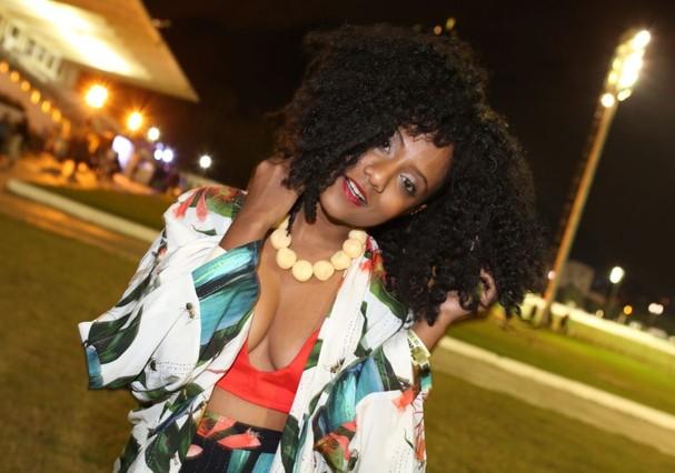 Glamour Beauty Festival (Foto: Reginaldo Teixeira / Roberto Filho / Selmy Yassuda)