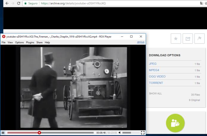 Como assistir vídeos de Torrent sem ter que esperar o final do download (Foto: Reprodução/Edivaldo Brito)