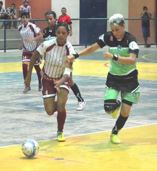 Heptacampeão (Tércio Neto/GloboEsporte.com)