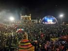 Veja a programação oficial do Carnapauxis 2016 em Óbidos, PA
