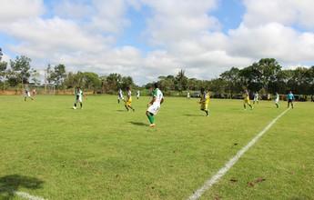 No segundo amistoso, Rondoniense SC goleia o Solimões por 10 a 0