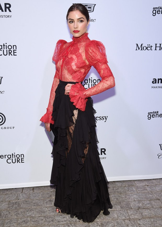 Olivia Culpo (Foto: Getty Images)