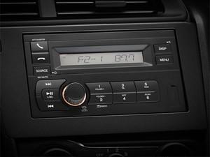 Rádio equipa a versão mais básica DX (Foto: Divulgação)