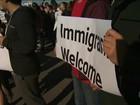 Decreto de Trump contra muçulmanos gera protestos e demissão