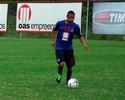 Jorginho justifica entrada de Marquinhos e deixa dúvida na zaga